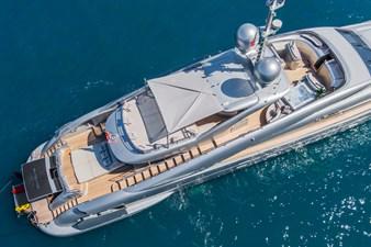 Silver Wind 5 Silver Wind 2014 ISA YACHTS  Motor Yacht Yacht MLS #263846 5