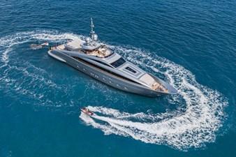 Silver Wind 1 Silver Wind 2014 ISA YACHTS  Motor Yacht Yacht MLS #263846 1
