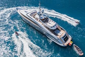 Silver Wind 2 Silver Wind 2014 ISA YACHTS  Motor Yacht Yacht MLS #263846 2