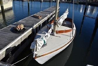21 2008 Classic Boat Shop Pisces Daysailer 1 2