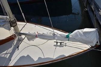 21 2008 Classic Boat Shop Pisces Daysailer 5 6