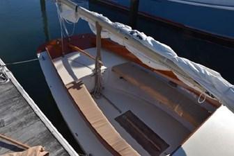 21 2008 Classic Boat Shop Pisces Daysailer 6 7