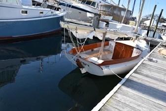 21 2008 Classic Boat Shop Pisces Daysailer 9 10