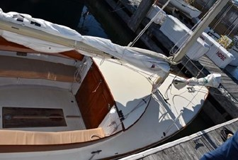 21 2008 Classic Boat Shop Pisces Daysailer 11 12