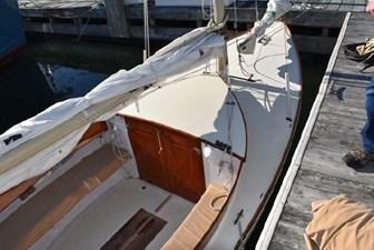 21 2008 Classic Boat Shop Pisces Daysailer 12 13