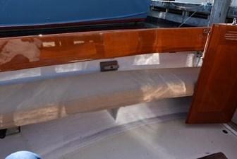 21 2008 Classic Boat Shop Pisces Daysailer 13 14