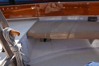 21 2008 Classic Boat Shop Pisces Daysailer 14 15