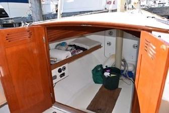 21 2008 Classic Boat Shop Pisces Daysailer 15 16