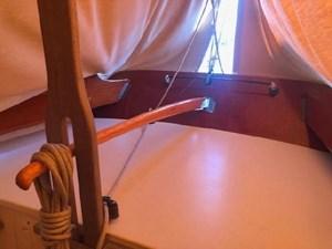 21 2008 Classic Boat Shop Pisces Daysailer 31 32