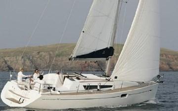 36 2007 Jeanneau 36i Sun Odyssey 0 1