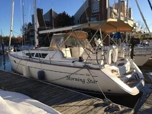 36 2007 Jeanneau 36i Sun Odyssey 1 2