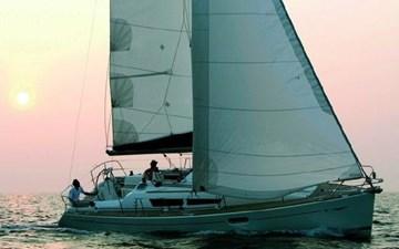 36 2007 Jeanneau 36i Sun Odyssey 35 36