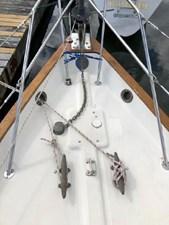34 1994 Pacific Seacraft Crealock 34 16 17