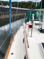 34 1994 Pacific Seacraft Crealock 34 18 19