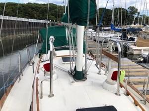 34 1994 Pacific Seacraft Crealock 34 19 20