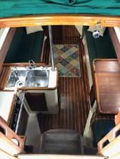 34 1994 Pacific Seacraft Crealock 34 52 53