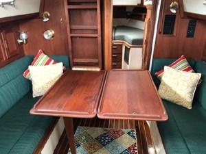 34 1994 Pacific Seacraft Crealock 34 92 93