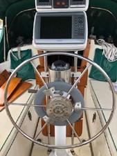 34 1994 Pacific Seacraft Crealock 34 114 115