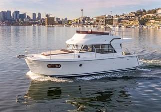 Swift Trawler 263909