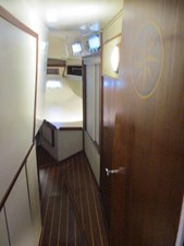 31. 41' Morgan View Aft To Master Stateroom