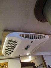 41. 41' Morgan Salon Overhead Air Conditioner