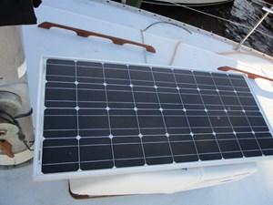 43. 41' Morgan Solar Panel