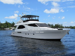 4 PRINCESSES 1 Starboard Profile