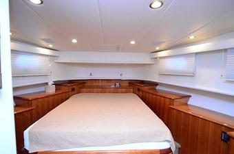 4 PRINCESSES 33 Forward Guest Suite