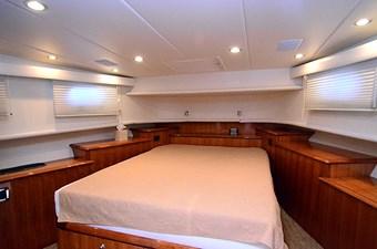 4 PRINCESSES 34 Forward Guest Suite