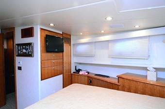 4 PRINCESSES 36 Forward Guest Suite