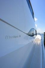Starboard Passageway
