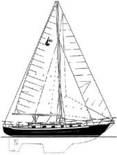 40 1997 Pacific Seacraft 5 6