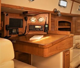 40 1997 Pacific Seacraft 9 10