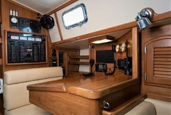 40 1997 Pacific Seacraft 10 11