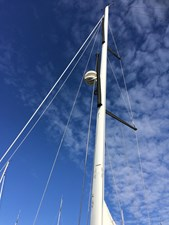 Northern Breeze 6 Mast and Rigging