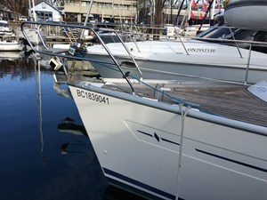 Northern Breeze 2 Bow