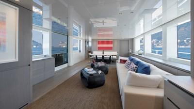 salon main deck