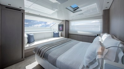 main deck owners stateroom