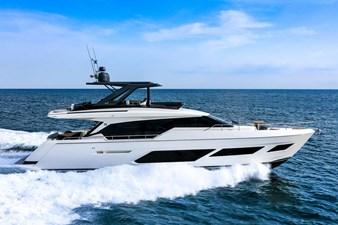 Ferretti Yachts 720  264051