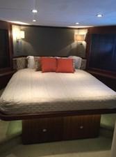 Princess 85MY 14 starboard cabin