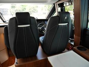Lower Helm Seats