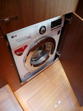 Combi Washer Dryer