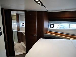 Forward Cabin 5