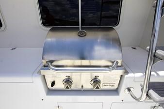 OLYMPIA BBQ Grill