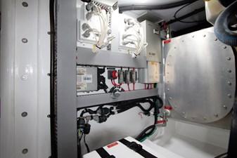 OLYMPIA DC Charging Equipment