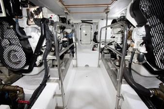 OLYMPIA Engine Room