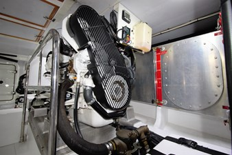 OLYMPIA Port Engine