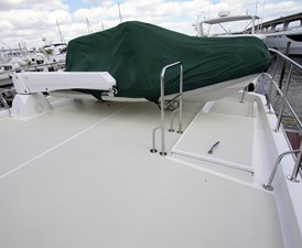 OLYMPIA Tender & Boat Deck