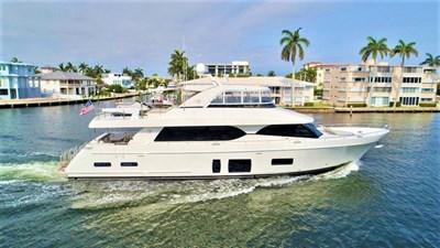 2018 Ocean Alexander 85 MotorYacht    Seven Diamonds 264150