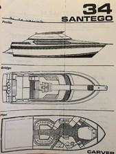 40 Tom Foolery 1990 Carver Santego 34 layout